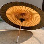 竹の雑学 Part17. 知っているようで、知らない竹の以外な世界をご紹介いたします。 番傘 !のイメージ